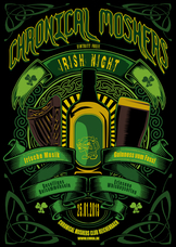 25.01.2013: Irish Night